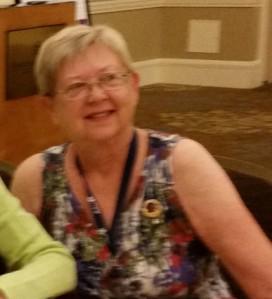 Diane Ehrenberger